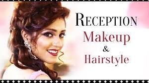 indian bridal wedding and reception makeup look 2016 asian bridal makeup tutorial 2016 11