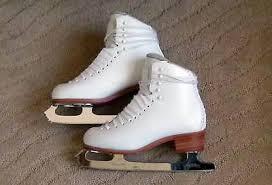 Gam Figure Skates Size Chart Womens Figure Skates Gam Silver Label Boots John Wilson