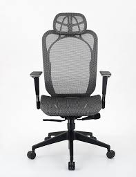 Amazon.com: Integrity Seating Ergonomic Mesh High Back Executive ...