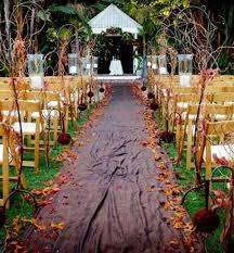Amazing Backyard Fall Wedding Ideas Pictures  Home DesignBackyard Fall Wedding