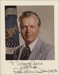 "Robert ""Bob"" Bergland - Autographed Inscribed Photograph ..."