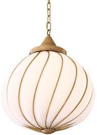 Casa Padrino Luxus Kronleuchter Antik Messingfarben Weiß ø 43 X H 50 Cm Luxus Kollektion