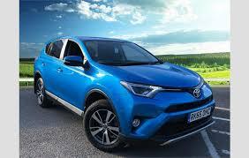 Toyota Rav4 D4 D 2.0 Business Edition 5Dr 2WD MPV, Satellite ...
