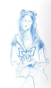 2011 Sketchbook Carlos Felipe Leon