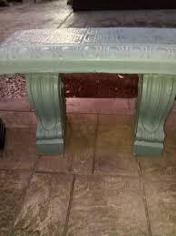 cement garden bench. Delighful Cement Throughout Cement Garden Bench T