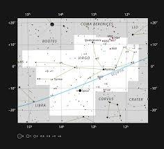Ross 128 B Location The Planetary Society