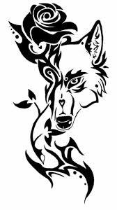 1001 Ideen Für Einen Tollen Wolf Tattoo Die Ihnen Sehr Gut