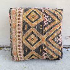 moroccan floor pillows. Perfect Pillows U0027MERIGOLDu0027 MOROCCAN FLOOR PILLOW Throughout Moroccan Floor Pillows
