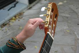 accorder ma guitare en ligne