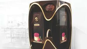 Adult Vending Machine Amazing Adult Dessert Dispensers JellO Temptations Vending Machine
