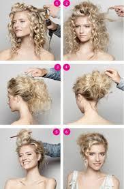 Die Besten 25 Frisuren Zum Selber Machen Toupieren Ideen Auf