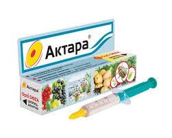 <b>Инсектицид</b> Ваше хозяйство Opti Doza Актара против ...