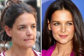 15 celebrities you won t recognize without makeup