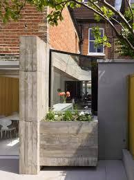 Paul Archer Design Tibur House By Paul Archer Design House Extensions London