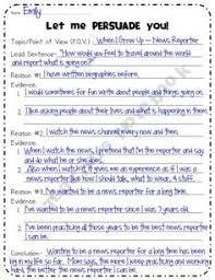 persuasive writing prompts school days  persuasive writing by poiubu