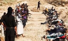 نتیجه تصویری برای violence ISIS