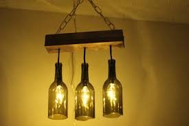 wine bottle lighting. Lovely Wine Bottle Light Fixture F97 In Simple Image Collection With Lighting N