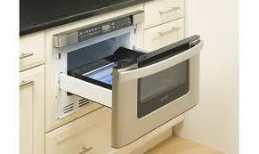 kitchenaid microwave drawer. Sharp KB-6524PS 24-Inch Microwave Drawer Oven, Stainless Kitchenaid T