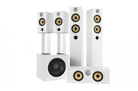 bowers and wilkins 683 s2. bowers \u0026 wilkins 683 s2 5.1 home theater speaker system-2 and