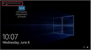 Microsoft Spotlight Windows 10 Disable Lock Screen Tool Tips Garytown
