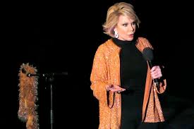 10 Joan Rivers Quotes to Live By | Phoenix New Times via Relatably.com