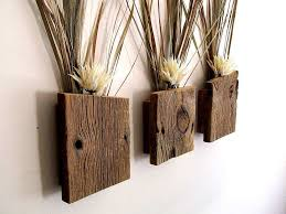 diy wood plank wall art best of rustic wood wall decor diy
