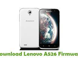 Download Lenovo A526 Firmware - Android ...