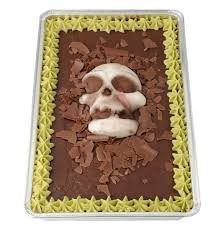 Ghoulish Goodies From Tesco This Halloween