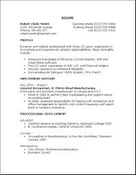 Resumes For High Schoolers Unique Resume Objective High School Student How To Write A Resume For