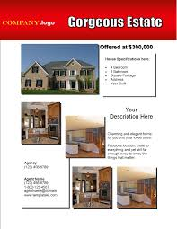 gregoire blog real estate flyers real estate flyers representation