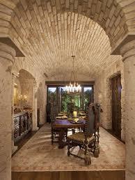 Brick11 Brick And Stone Wall Ideas (38 House Interiors)
