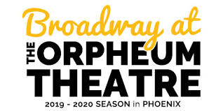 Orpheum Theater Phoenix Seating Chart Broadway At The Orpheum Theatre Learn More About Us