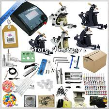 kit car wiring harness picture more detailed picture about tattoo kit gun ink soft cd glitter tattoo kit 5 guns beginner tattoo kit