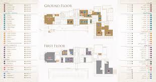 Mall Map