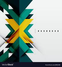 Geometric Shapes For Design Futuristic Geometric Shapes Minimal Design