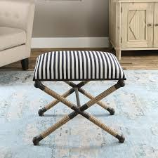 padded vanity stool. Unique Vanity Brunon Upholstered Vanity Stool Throughout Padded T