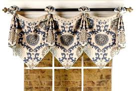 Patterns For Valances Delectable Home Show Curtain Patterns Valance Sewing Pattern Homes Making