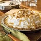 banana pecan butterscotch pie