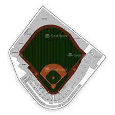Baseball Grounds Of Jacksonville Seating Chart Seatgeek