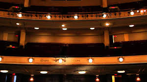 Music Hall Center Detroit Seating Chart The Music Hall On Detroit Performs 7 23 13