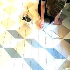 Painting Basement Floor Ideas Unique Inspiration Design