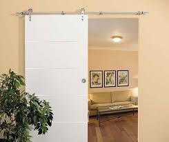 applying wooden doors design white sliding wooden doors design