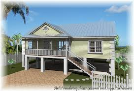 home floor plans on stilts with beach house plans on piers 15 best beach houses pilings images on