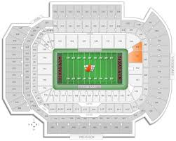 Tamu Football Seating Chart Texas A M Football Kyle Field Seating Chart Interactive