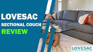 lovesac sectional reviews best modular
