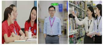 Walmart China Career Information