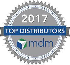 modern distribution management names ferguson as 2017 hvac