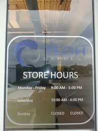 cut vinyl lettering yet another option for our kansas city area business owners is cut