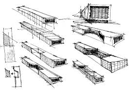 Architect Design Sketches This Pin And More On Architecture