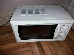 Morrisons Kitchen Appliances Morrisons Microwave Wmmwvm17 In Wolverhampton West Midlands